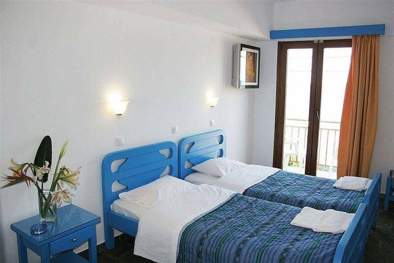 Poseidon Hotel Kokkari