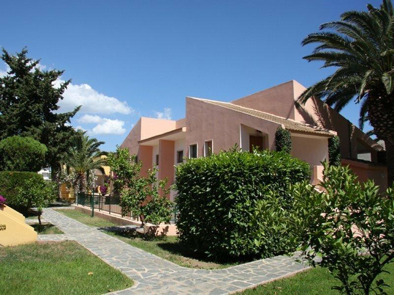 Villaggio Sirio
