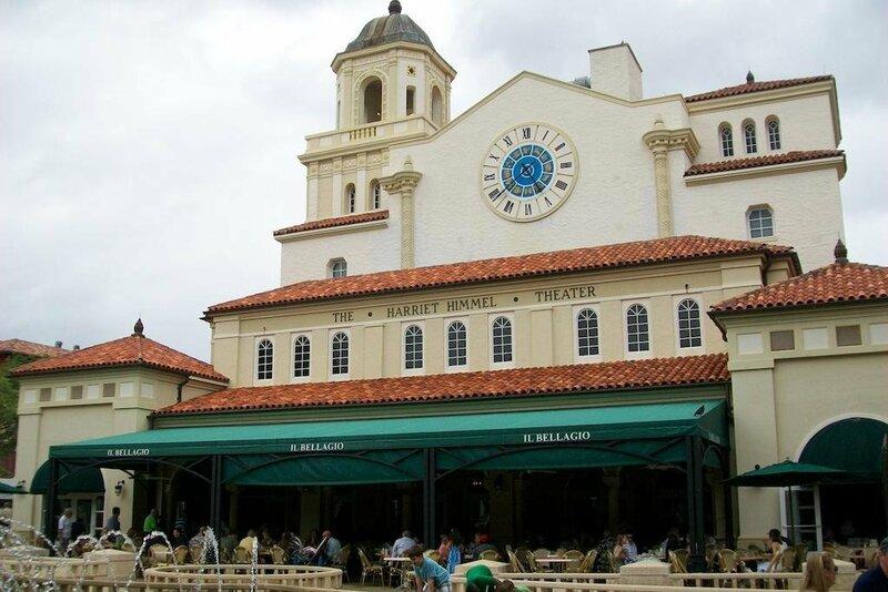 The Palm Beach Hotel