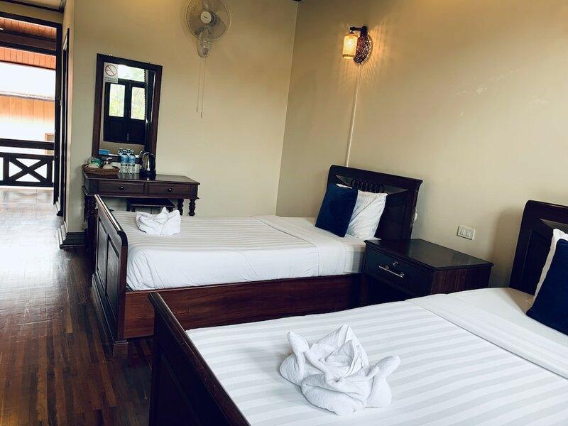 Maison Vongprachan Hotel