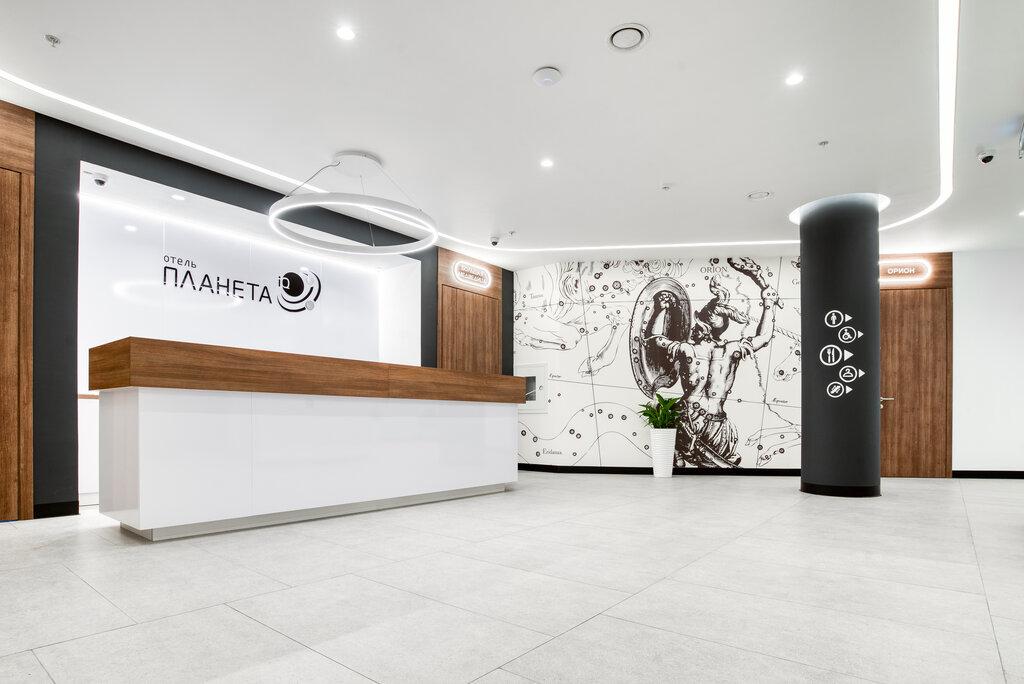 hotel — Planet IQ — Fryazino, photo 2