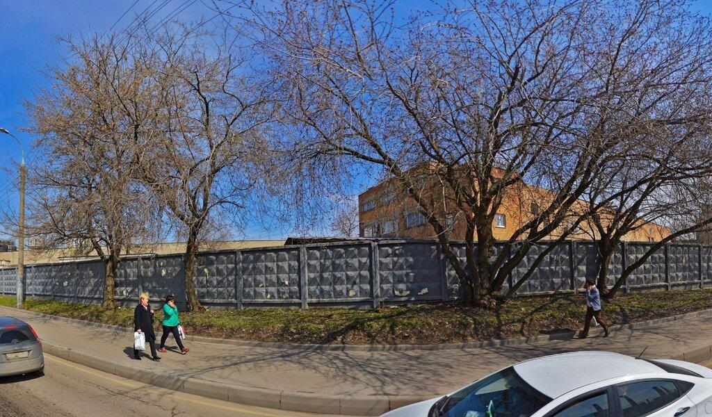 Панорама фотоуслуги — Среда — Москва, фото №1