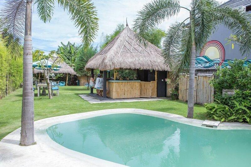 Bali Reef House Surfco
