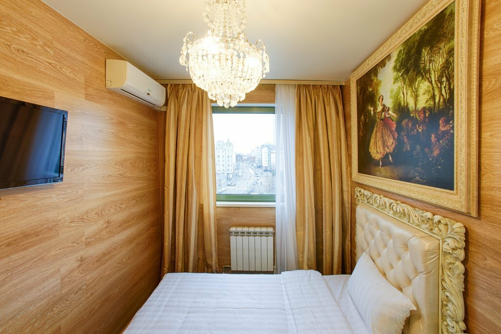 гостиница — Sunflower Авеню Отель — Москва, фото №6