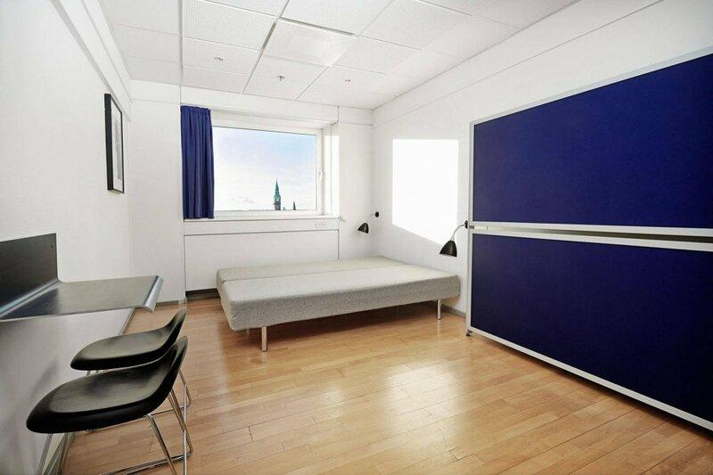 Danhostel Copenhagen City - Hostel