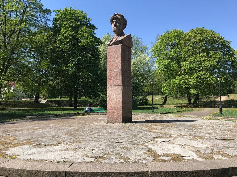 махачкале презентовали калининграда фото памятник атлантический том, что интернет