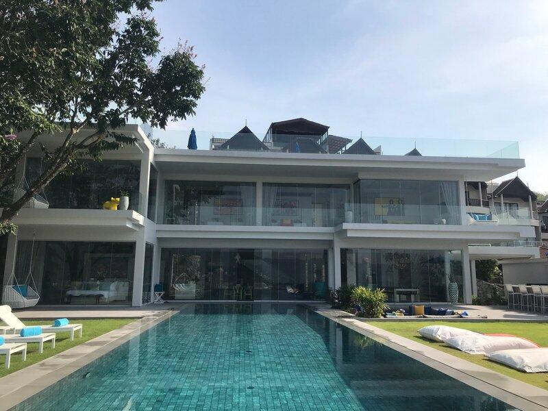 Villa Enjoy Phuket