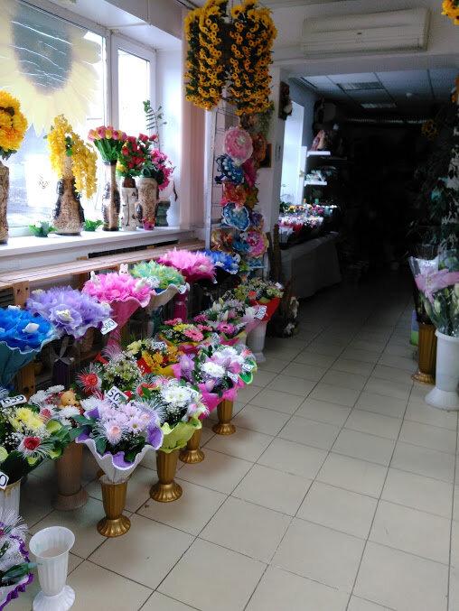 магазин цветов — МонАмур — Челябинск, фото №4