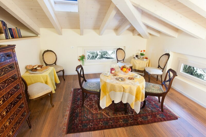 Bed and Breakfast Villa Laila