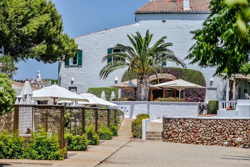 Sant Joan de Binissaida Hotel Rural