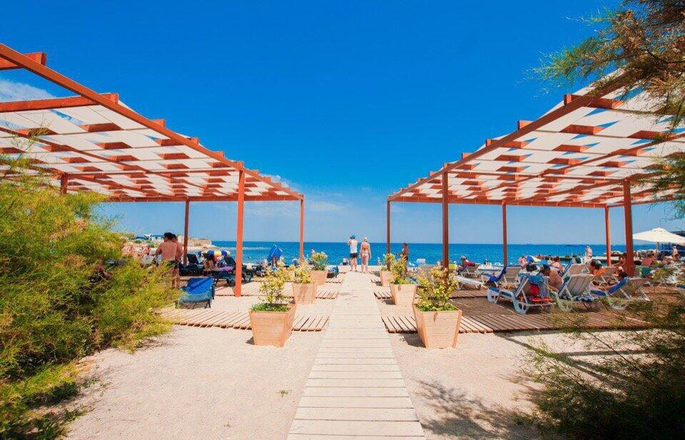 Картинки по запросу пляжаквамарин севастополь