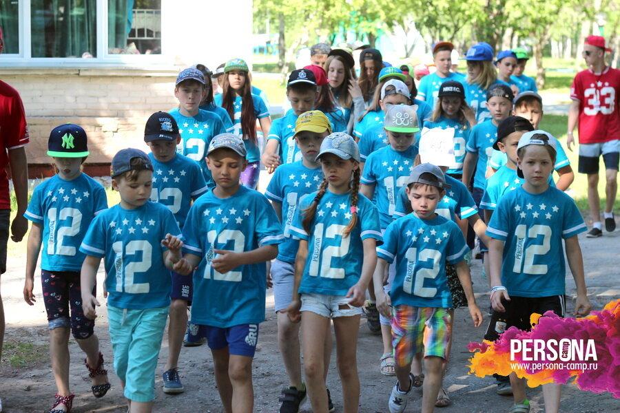 детский лагерь отдыха — Persona Camp центр прогрессивного отдыха — Новосибирск, фото №3