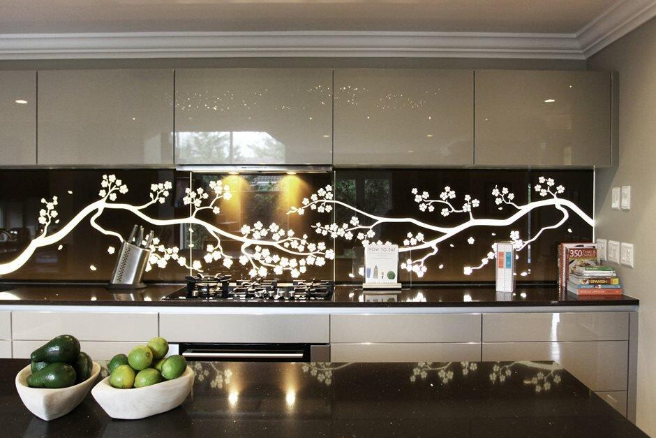 картинка на кухню под стекло