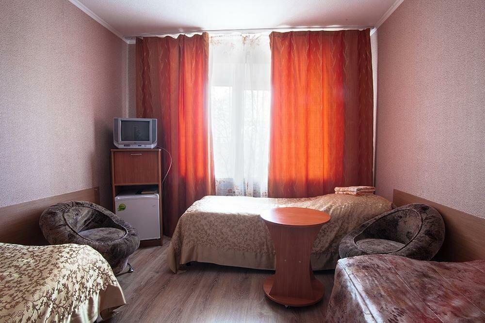 гостиница — Профсоюзная — Пермь, фото №10