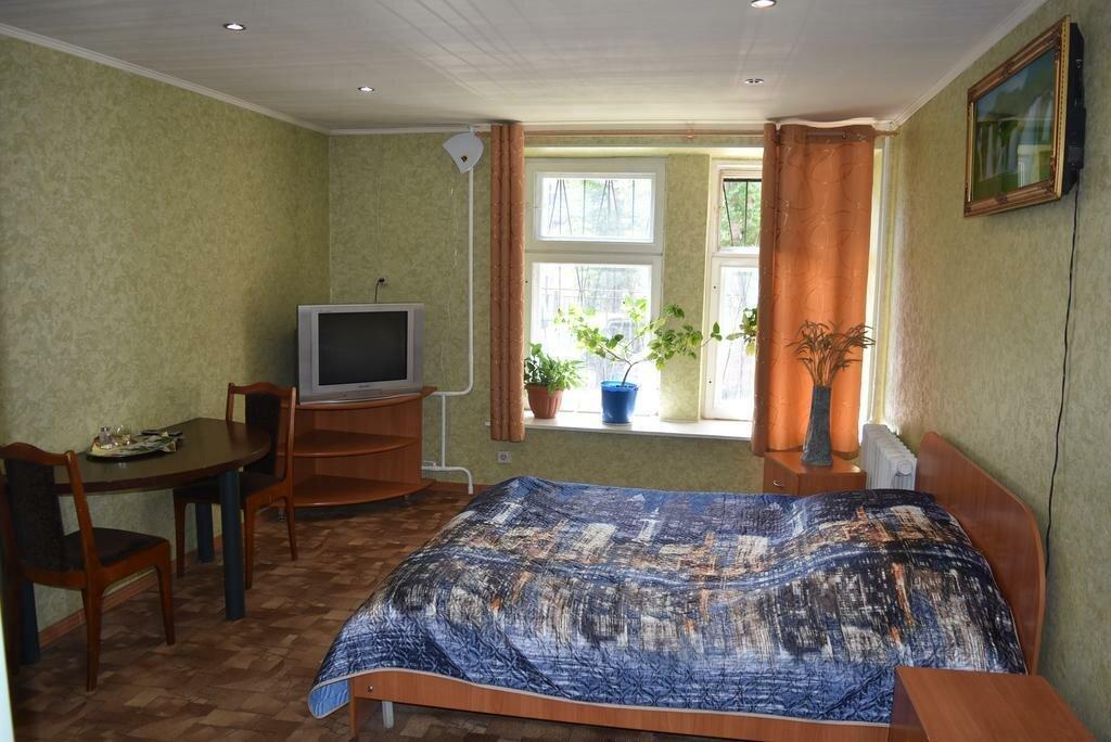 гостиница — Hotel — Пермь, фото №1
