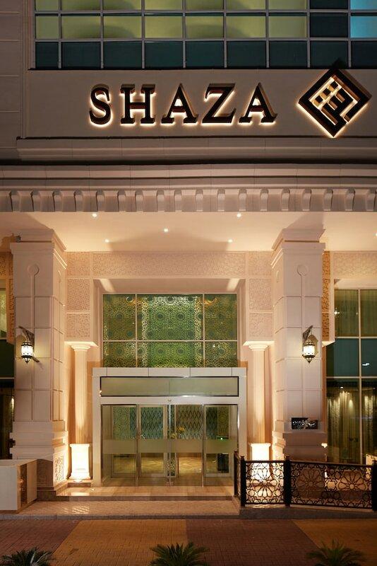Shaza Makkah