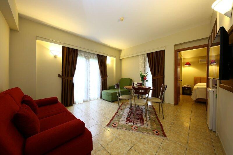 Mr Dim Exclusive Apart Hotel