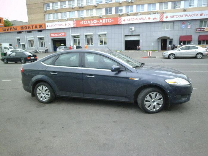 Такси Максим - фотография №7