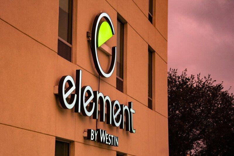 Element Dallas Downtown East