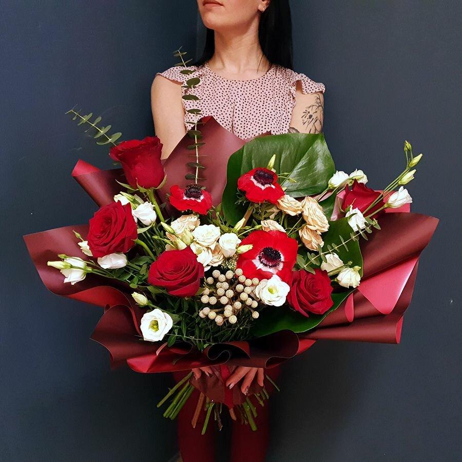 Магазин, кристина щербакова необычные букеты цветов
