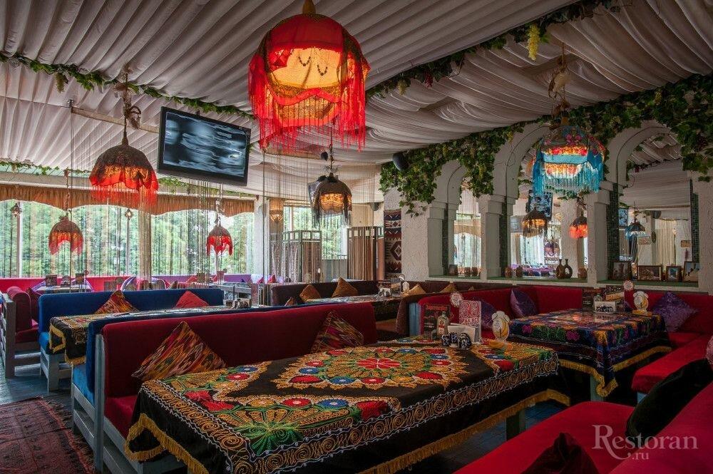ресторан — Temple Bar — Зеленоград, фото №6