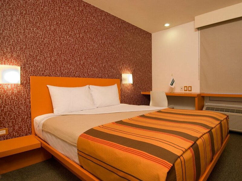 Hotel Teconologico Norte
