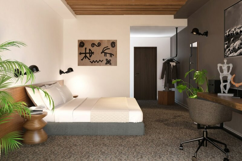 Hotel Samzeo