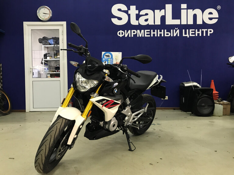 автосигнализация — StarLine — Москва, фото №3