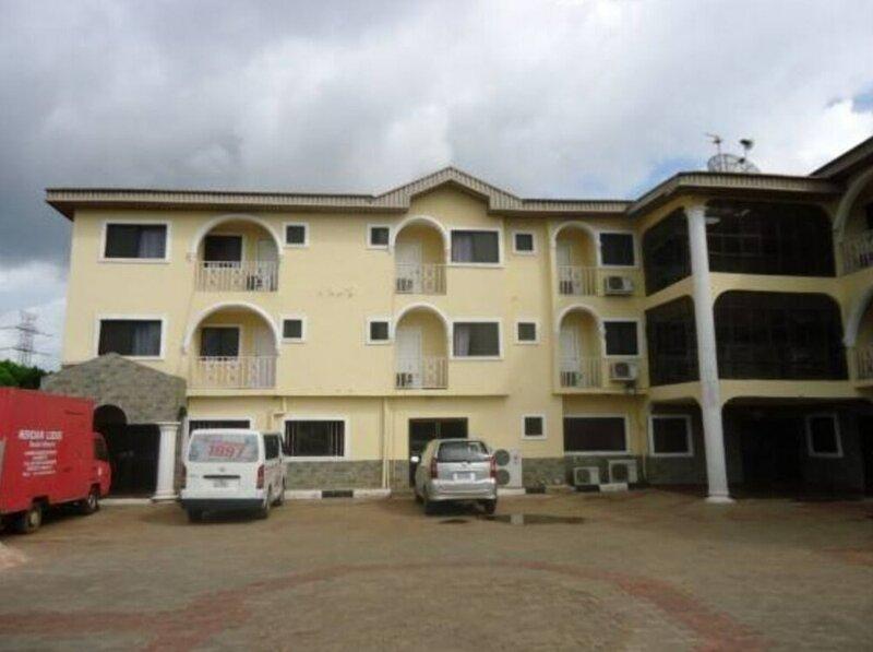 Meridian Lodge hotels & resorts