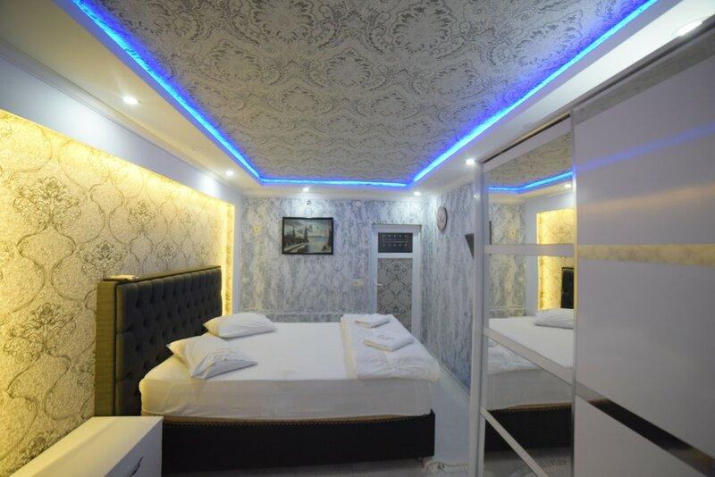 Ali Baba Apart Otel