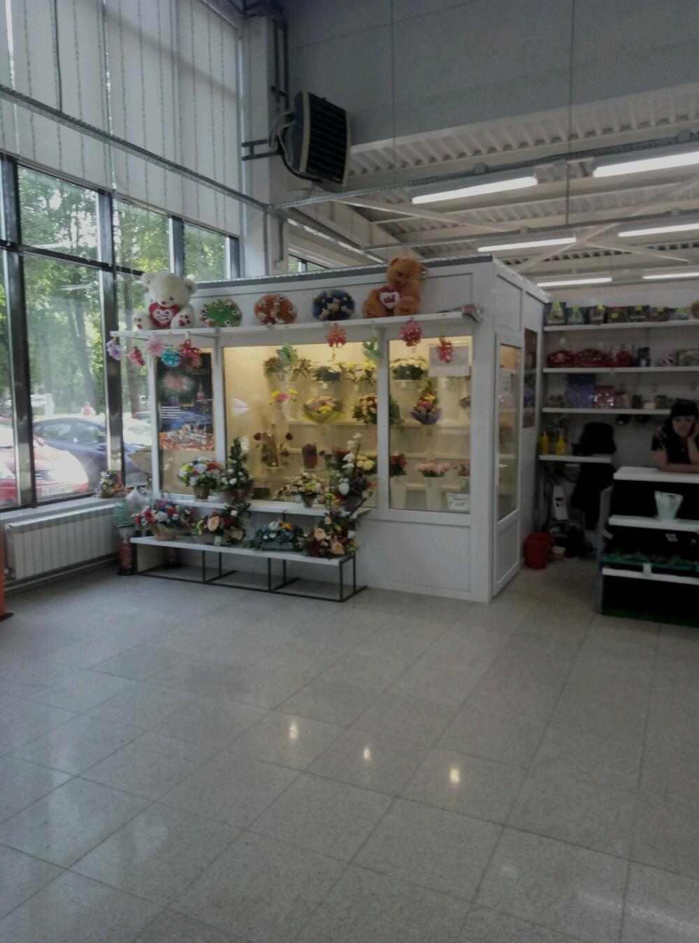 Рынок цветы, магазин цветов онлайн тверь
