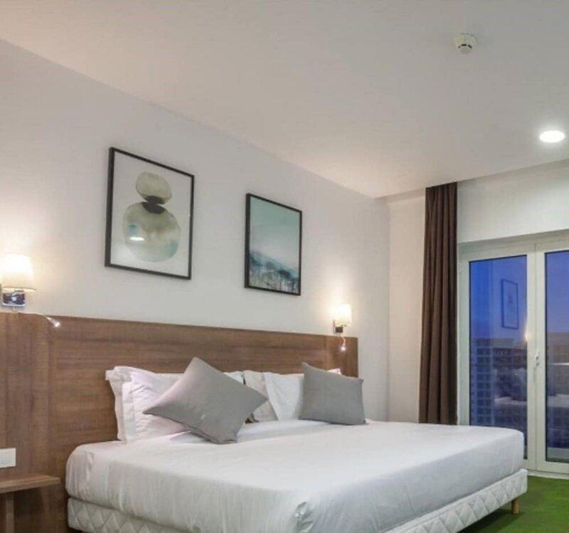 Hotel Vendome Khaled