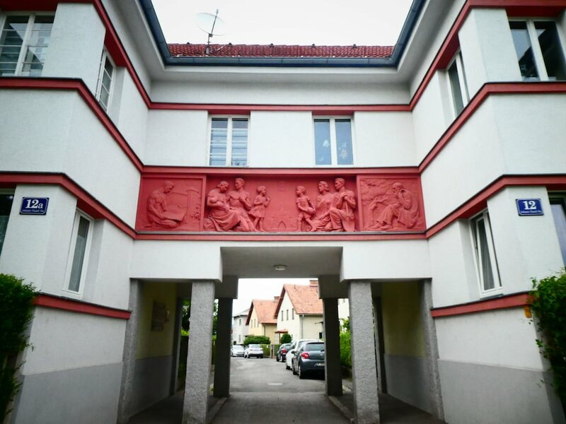 Prime Rooms Vienna