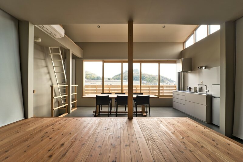 Onomichi Guesthouse Namiuchigiwa