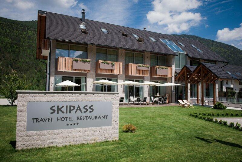 Botique Hotel Skipass