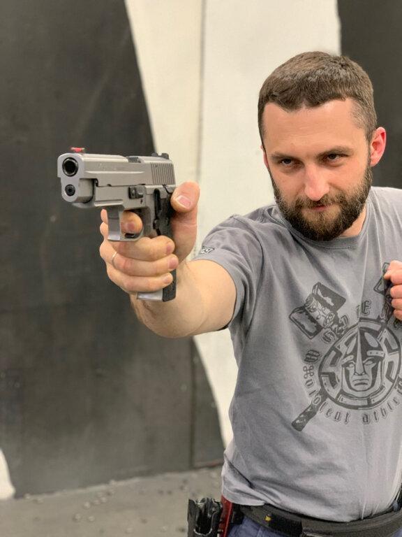 Москва клуб практической стрельбы ночной клуб вход бесплатно