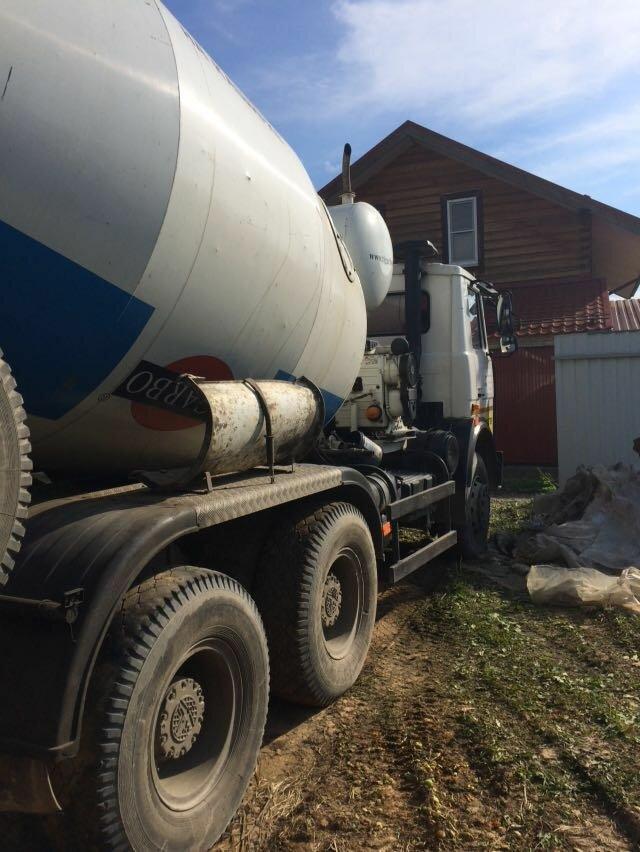 Корпорация бетон бетон облицовки