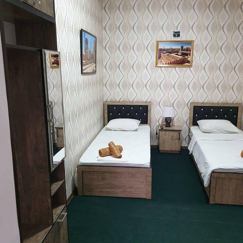 Doppi Hostel