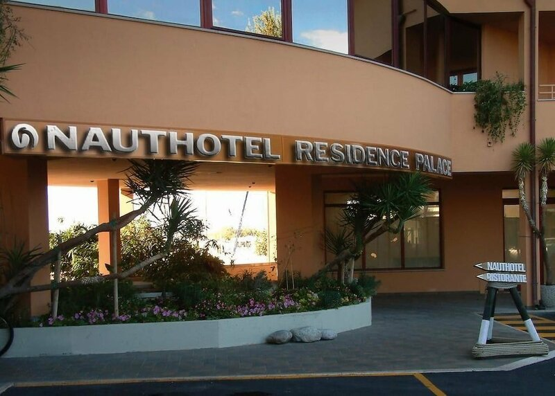 Nauthotel Resort