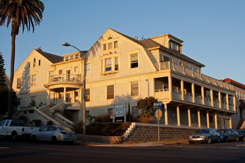 Americas Best Inns Hawthorne