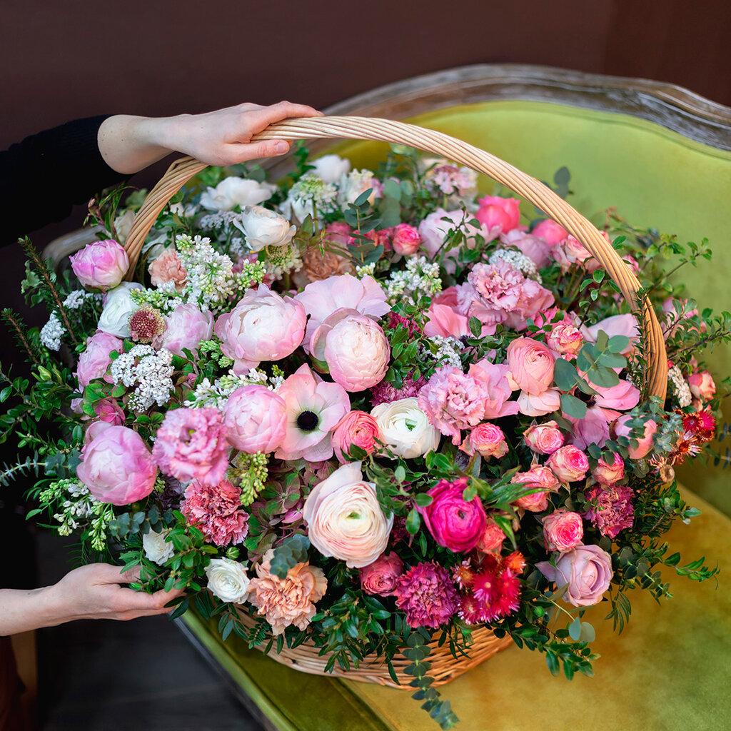 магазин цветов — Virgin's Bloom — Москва, фото №7