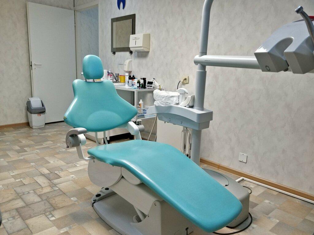стоматологическая клиника — Лёгкая Стоматология — Москва, фото №5