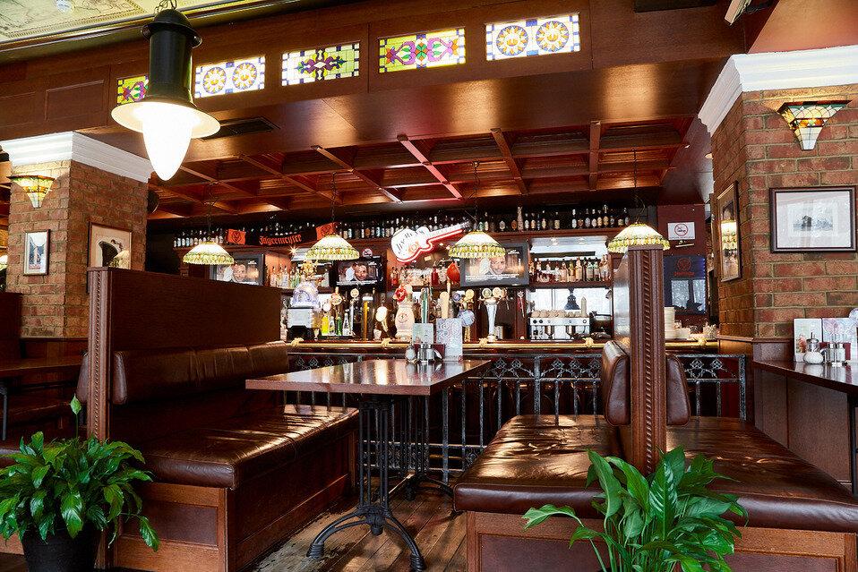 ресторан — Temple Bar — Зеленоград, фото №4