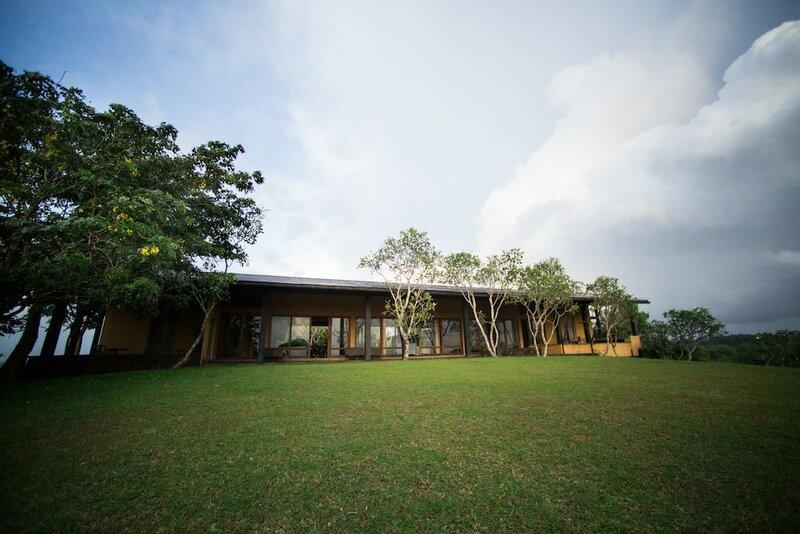 Mirissa Hills Resort