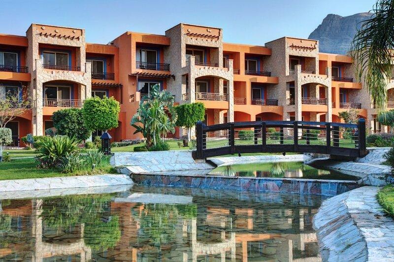 Movenpick Resort El Sokhna
