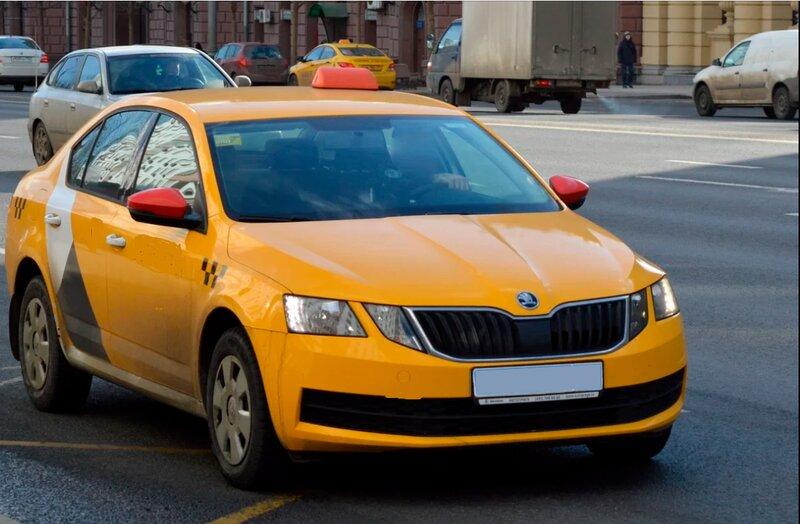 Такси Утес Севастополь - фотография №3