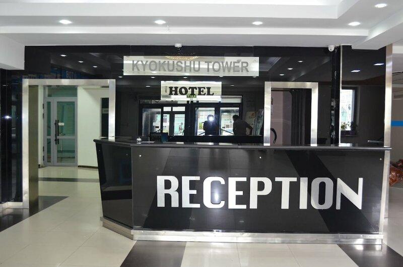 Kyoyushu Hotel