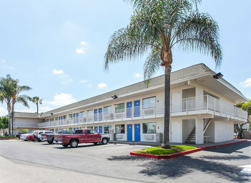 Motel 6 Rosemead, Ca - Los Angeles