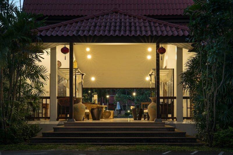 Dasein Chalong Bay Hotel