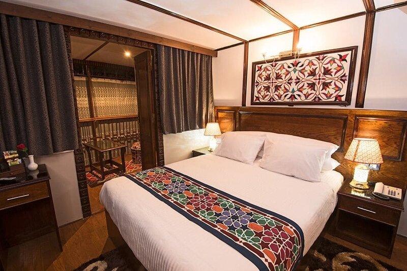 Gorgonia Nile cruise, 7 nights from Luxor